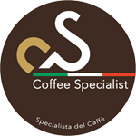 logo coffee specialist